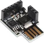 Mikrokontrolér ATiny85, kompatibilný s Arduino