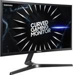 Zahnutý herný monitor Samsung C24RG54FQU