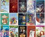 Nová edícia Kindle Kids - s prístupom k tisícom kníh, modré puzdro