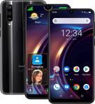 Smartfón Beafon M6 čierny