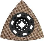 Karbid-RIFF brúsna doska AVZ 90 RT6, 90 mm, balenie po 10