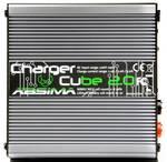 Ľahká nabíjačka Cube 2.0