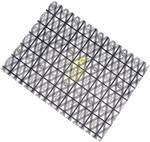 ESD taška Quadrios vodivá 10 kusov 200 x 250 mm