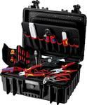 """KNIPEX 00 21 35 Elektrický kufrík na náradie """"Robust23"""""""