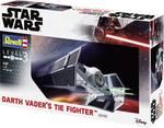 Hviezdne vojny TIE bojovníka Darth Vadera