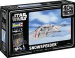 40. výročie snehovej frézy Star Wars