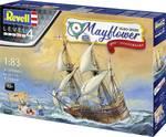 400. výročie Mayflower 1:83 Mayflower