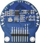 """5,59 cm (2,2 """") TFT LC zobrazovací modul pre BBC micro: bit"""