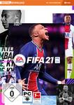 PC hry PC Fifa 21