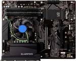 Sada na ladenie PC, Intel-I5-10400F, 8 GB, Z490