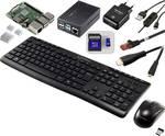 Renkforce Pro Set Raspberry Pi® 3 B +(1 GB)
