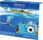 "Podvodná kamera Aquapix W2024 ""Splash"" Iceblue"