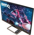 BenQ EW3280U LED monitor