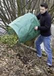 Záhradné vrece na odpadky 272 l, 3 kusy