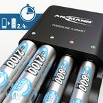 Vstavaná nabíjačka Smartline 4 Smart
