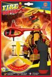 Hasičský vrtuľník