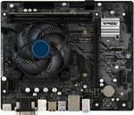 Sada na ladenie PC Renkforce i5-11500 (11. generácia, 6 x 4,6 GHz) 8 GB-DDR4, Intel UHD 610, Micro-ATX