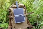 Powertraveler Solar Adventurer II - Vonkajšia solárna nabíjačka
