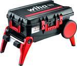 Kufrík na náradie Wiha XXL III elektrický 46 kusov. pre elektrikárov