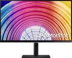 Samsung LS27A600 LCD monitor