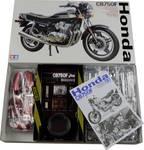 1: 6 Honda CB750F 1979
