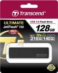 Prekročte USB kľúč Jetflash® 780 128 GB USB 3.0