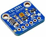 Digitálny senzor jasu TSL2591