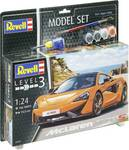Sada automobilov McLaren 570S