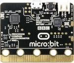 BBC micro: bitová doska MB158 single