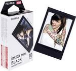 Mini čierny film Instax