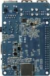 Banán PI M2 Berry, Sata, GB-LAN, 4x1,2 GHz