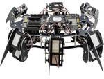 Doska robota Hexapod spoločnosti Makerfactory