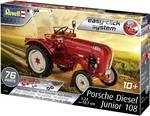 Traktor 1:24 Porsche Junior 108
