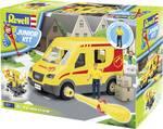 Balíček služieb pre deti s balíkom postavičiek