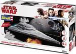 Star Wars Imperial Star Destroyer
