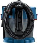 Akumulátorový vysávač GAS 18V-10 L, s Li-Ion batériou 2 x 5,0 Ah