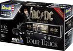 """Modelová darčeková súprava """"AC / DC"""" Tour Truck"""