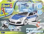 "Stavebnica Porsche 911 ""Police"""