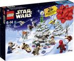 LEGO® STAR WARS™ 75213 adventný kalendár