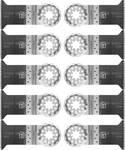 E-Cut Precision BIM pílový list 10 ks