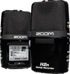 Diaľkový ovládač Zoom H2N + RC-2