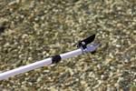 Rybárske nožnice Flexicut 2 v 1
