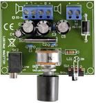 2 x 5 W zosilňovače pre MP3 prehrávače