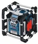 Rádio Bosch na stavenisku GML 50 Power Box Professional