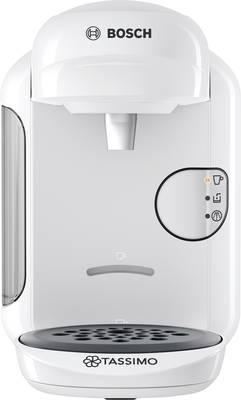 Bosch Haushalt Tassimo VIVY 2 TAS1404 kavni avtomat na kapsule bela one touch