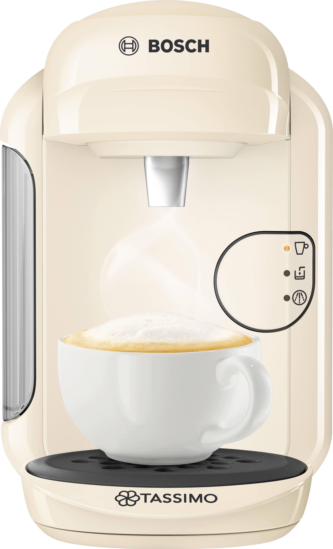 Bosch Haushalt Tassimo VIVY 2  TAS1407 kavni avtomat na kapsule bež one touch
