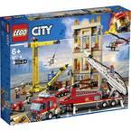 60216 LEGO® CITY Gasilska služba v mestu