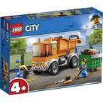 60220 LEGO® CITY smetarsko vozilo
