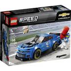 75891 LEGO® SPEED CHAMPIONS Dirkalnik Chevrolet Camaro ZL1