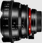 XEEN Cinema 14 mm T3.1 Canon EF full frame